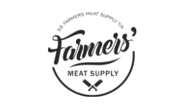 Farmers' Meat Supply Logo