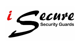 iSecure Security Guard Logo