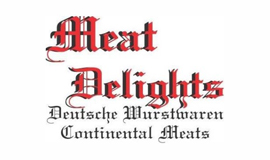 Meat Delights Logo