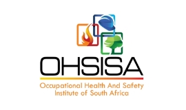 Occupational Health and Safety Institute of South Africa Logo