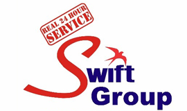 Swift Group Logo