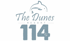 The Dunes 114 Resort Logo