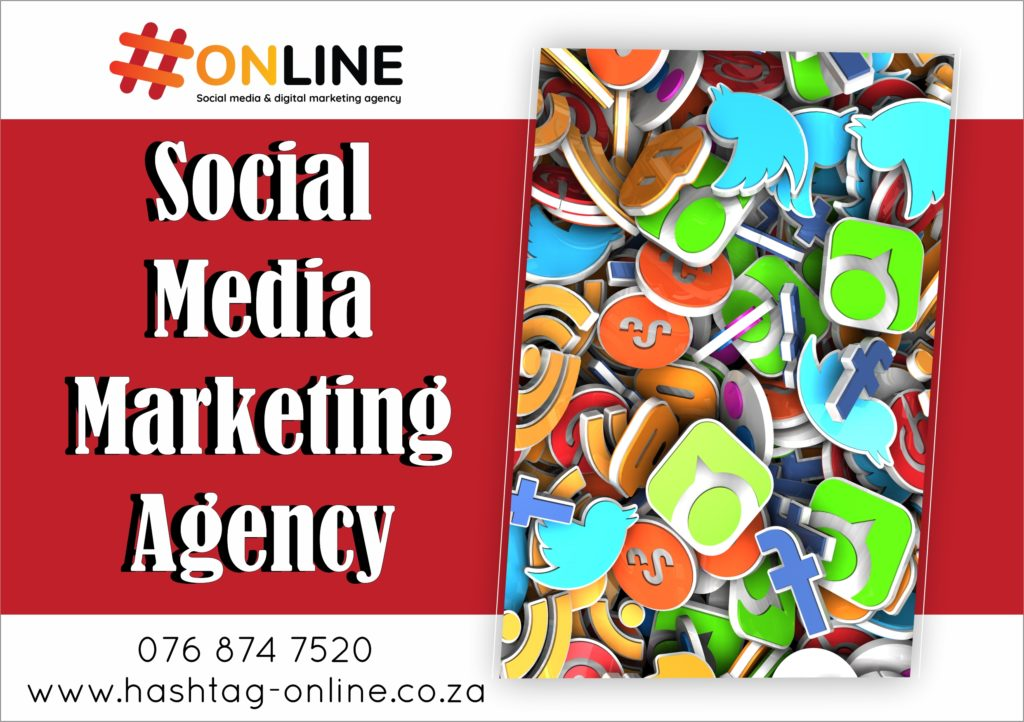 We are a Nelspruit based Social Media and Online Marketing agency, assisting businesses, of all sizes, with their online presence.